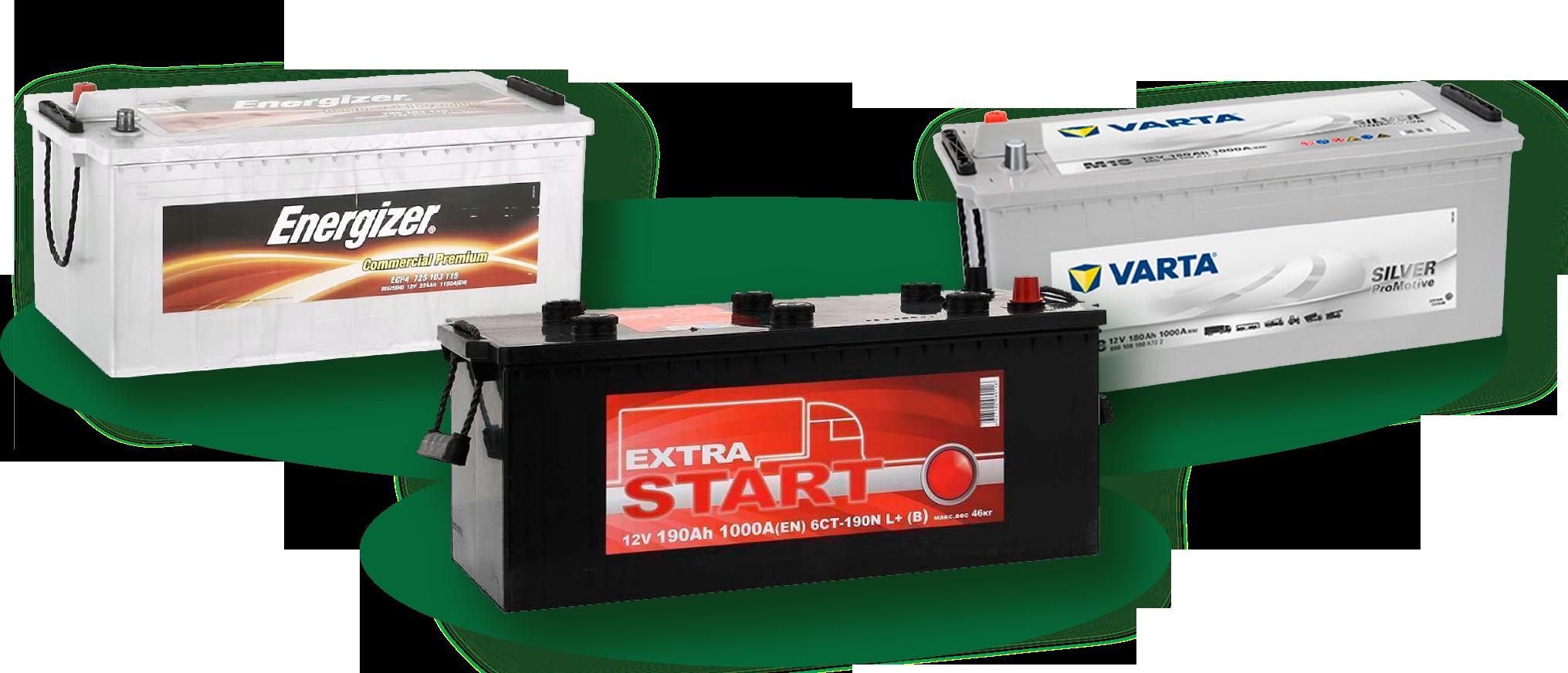 Распродажа аккумуляторов в ПетроМастере
